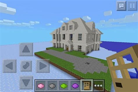minecraft quartz house quartz house detailed interior minecraft project