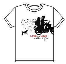 Tshirt Baju Kaos Distro 420 Logo Tangan Keren Inikios merancang detail desain kaos agar laris manis di pasaran