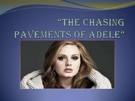adele biography ppt adele laurie blue adkins