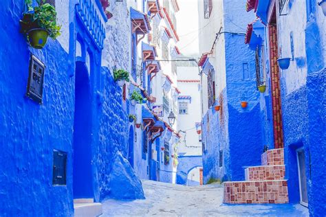 morocco blue city the truth about morocco s blue city chefchaouen heart