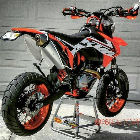 Ktm 350 Supermoto One Ktm By R6realtor1 Ktm500exc Ktm500 500exc