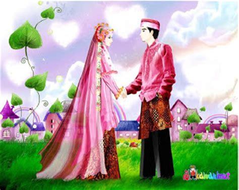 membuat anak dalam islam kata ucapan selamat pernikahan nuansa islam naranua