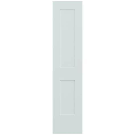 20 X 80 Interior Door Jeld Wen 20 In X 80 In Smooth 2 Panel Light Gray Solid Molded Composite Interior Door