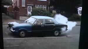 Keeping Up Appearances The Rolls Royce Onslow Pulls Up Car Backfires