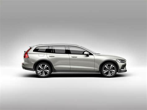 Volvo 2019 V60 Cross Country by Volvo V60 Cross Country 2019 Teknikens V 228 Rld