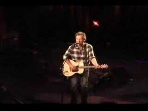 Springsteen Blinded By The Light by Live Bruce Springsteen Blinded By The Light Vid 233 O Et