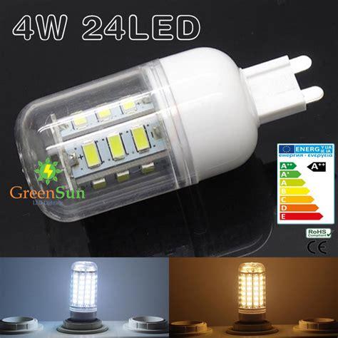 g9 led leuchtmittel g4 g9 stiftsockel gl 252 hbirne led leuchtmittel maisle