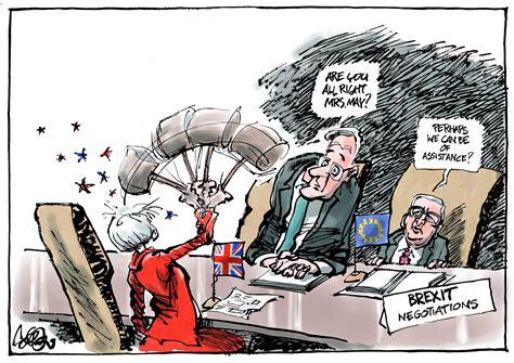 puigdemont brexit from cool britannia to poor britannia europe s press