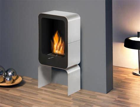 187 muenkel design chimenea de bioetanol vintage mini - Muenkel Design
