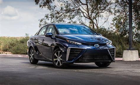 Toyota Mirai 2020 by 2020 Toyota Mirai Specs Engine And Release Date Toyota