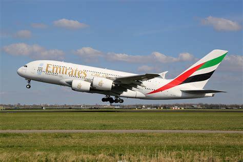 emirates zambia emirates includes zambia on a380 network
