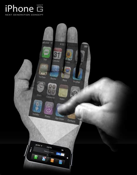 g iphone iphone next g concept samuel kwon quest for the coolest gadgets
