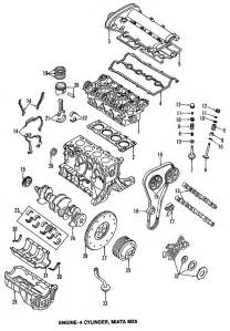 Madza Parts Mazda Parts Diagram Mazda Free Engine Image For User