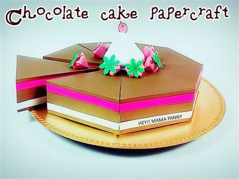 Papercraft Cake - papercraft how to make this design inside batman vs