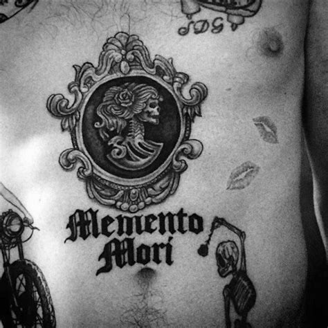 memento mori tattoo design 60 memento mori designs for manly ink ideas