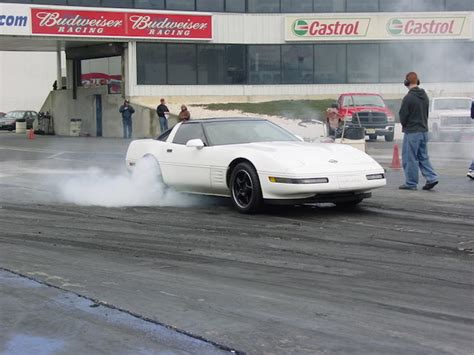 corvette burnout bad 15 c4 corvettes that definitely need new tires