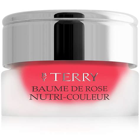 by terry baume de rose nutri couleur 3 cherry bomb 7 gr by terry baume de rose nutri couleur 3 cherry bomb