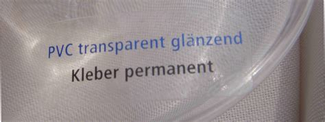 Transparente Sticker Drucken Lassen by Clear On Clear No Label Look Glasklare Folienaufkleber