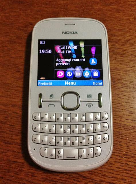 Hp Nokia Asha 200 Second nokia asha 200 wikidata