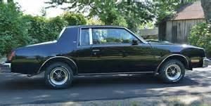 1980s Buick Regal 1980 Buick Regal Information And Photos Momentcar