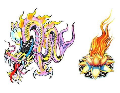 tattoo flash art pdf free new school 707 pages of tattoo flash art pdf other