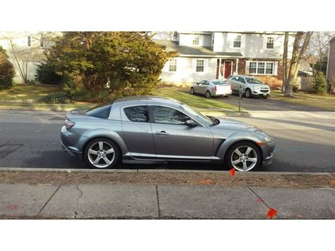 2004 mazda rx8 automatic for sale used 2004 mazda rx8 for sale by owner in toms river nj 08757