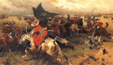 Who Were The Ottoman Turks Nuova Pagina 1
