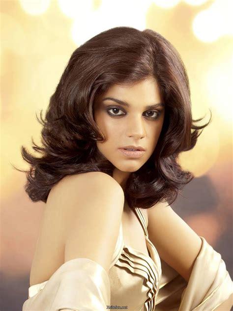 pakistani hair cutting videos celebs haircuts shoot for nabila salon xcitefun net