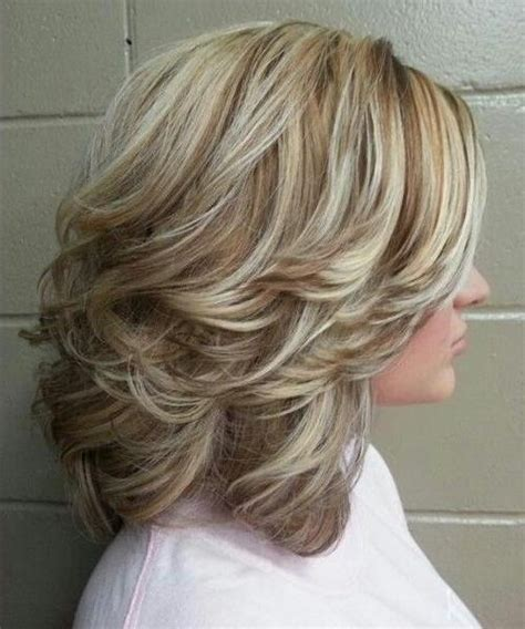 long layered bob hairstyles ideas best hairstyle ideas 20 photo of medium long hairstyles with layers