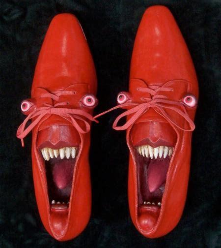 imagenes zapatos comicos funny footwear pictures