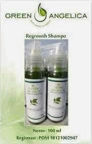 Sho Metal Penumbuh Rambut sho green regrowth sho 081703512306