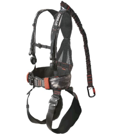 most comfortable safety harness gorilla g30 exo tech safety harness hunting and