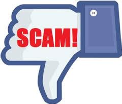 Facebook Scams Winning Money - masterstrack com neh scam targets masters tracksters no free lunch or 50 000