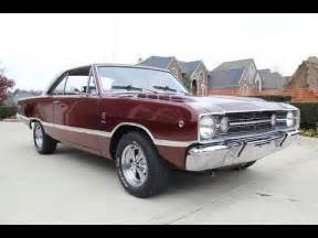 1968 Dodge Dart Sale 1968 Dodge Dart Gt For Sale