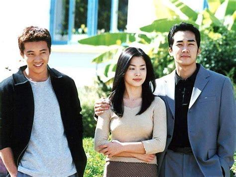 nama pemain film endless love korea song seung heon tetap anggap song hye gyo gadis idealnya
