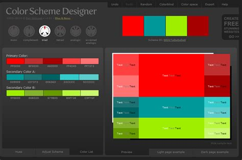 color scheme maker tools and tips to make your life easier as a web designer developer drive