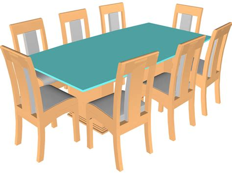 Dinning table with chairs, cartoon kitchen table and chairs cartoon chair. Kitchen ideas
