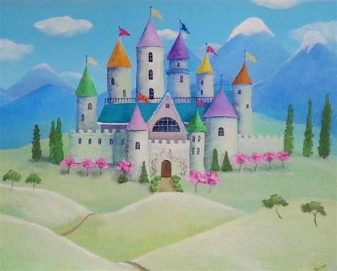 princess castle wall mural 28 princess castle wall mural princess castle wall