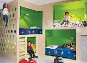 bricoartdeco des chambres d enfants 224 la d 233 coration