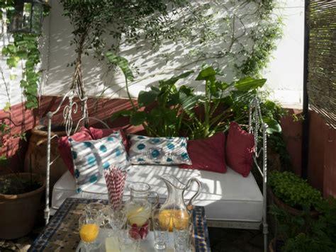 toldos busquets elementos indispensables para decorar una terraza en