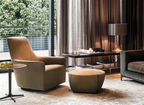 minotti armchairs portofino armchair lounge chairs from minotti architonic