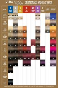 vero k pak color joico vero k pak color swatches confessions of a