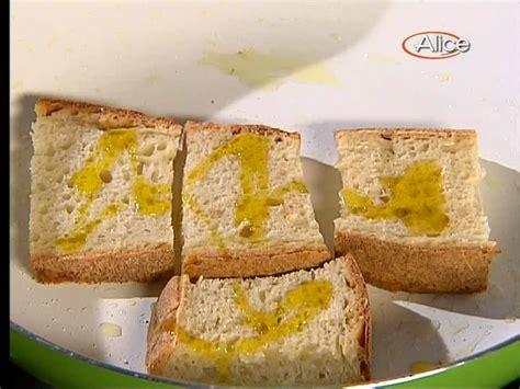 pronto in tavola bianchessi ricette tv polipetti piccanti all arancia