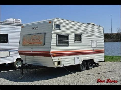 Prowler Rv Floor Plans Terry Resort By Fleetwood Travel Trailer Used Terry