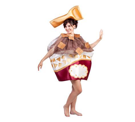 disfraces baratos online para adultos ni os y mascotas disfraz exclusivo de tarrina de helado adultos por s 243 lo 45