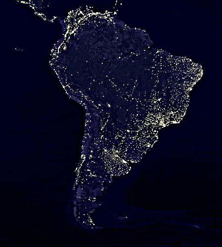 la tierra desde el espacio fotos taringa la tierra de noche y desde el espacio im 225 genes taringa