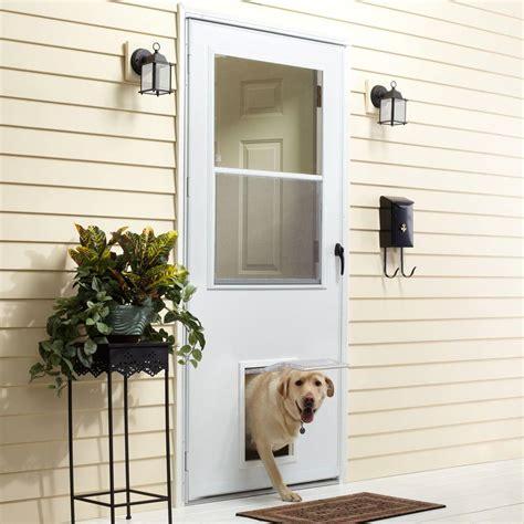Pet Ready Exterior Doors by Best Pet Ready Exterior Doors Interior