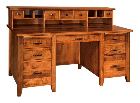Great Home Office Desks Country Country Squire Desk Eb1040 For 1 849 00 In Office Amish Furniture