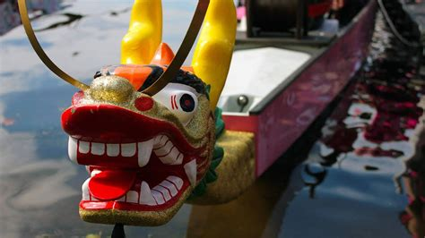 dragon boat festival 2017 portage lakes around akron with blue green june 2017 youtube