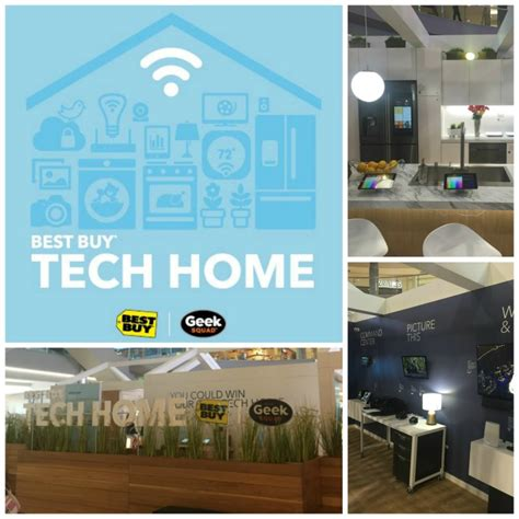 best buy tech home sweepstakes bestbuytechhome
